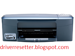 Download Driver Printer HP PSC 2355
