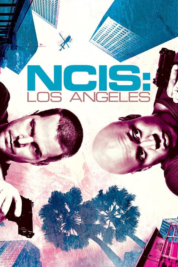 NCIS: Los Angeles – Investigação Criminal: Los Angeles [Season10] [Adic.15ºEpisodio]