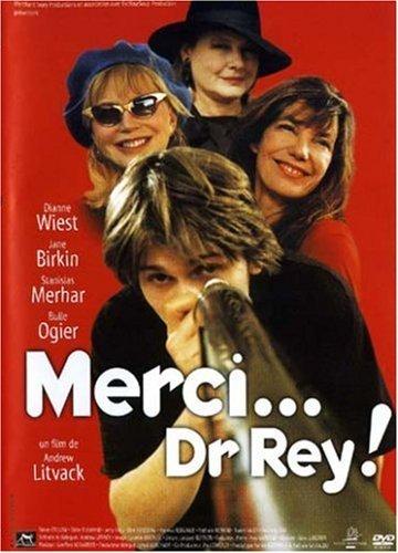 Gracias Doctora Rey - Merci Docteur Rey - PELICULA - Francia - 2002