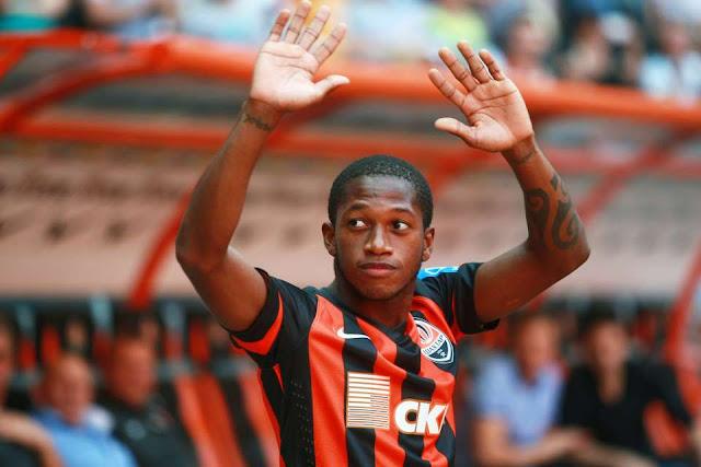 Manchester City Tertarik Pada Perpindahan Musim Panas Untuk Fred