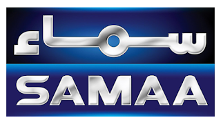 Samaa TV TV frequency Paksat 1R