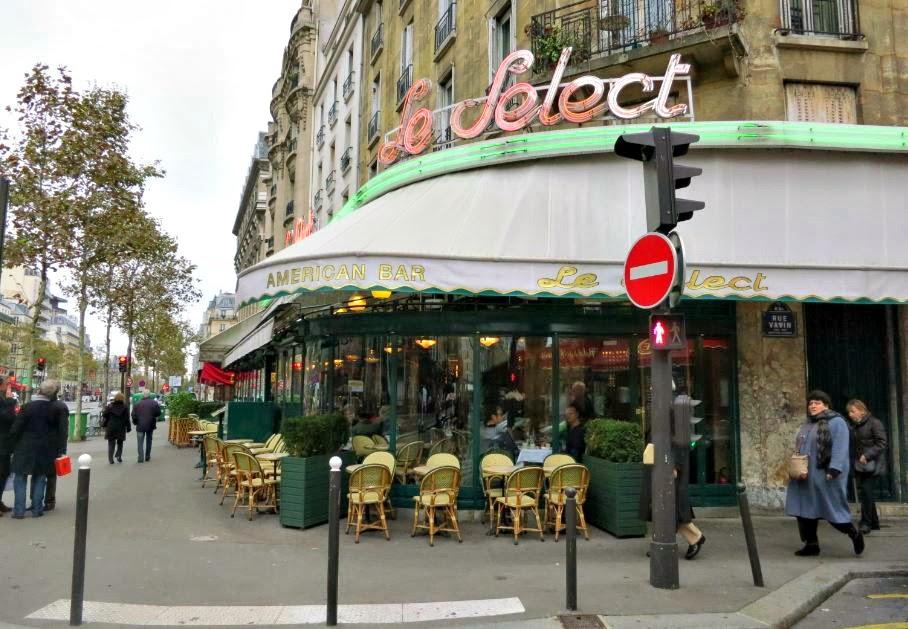 Café-Paris-França