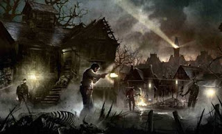 The Evil Within - VarioGame.com