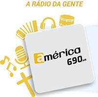 Rádio América Am - Vitória/ES