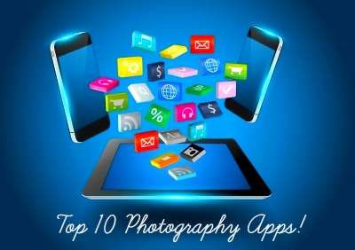 Spice Up Your Photos Using These Top 10 Photography Apps