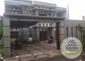 Dijual Rumah Lembur Situ Sukabumi