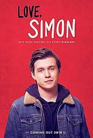 Com Amor, Simon 2018 Legendado