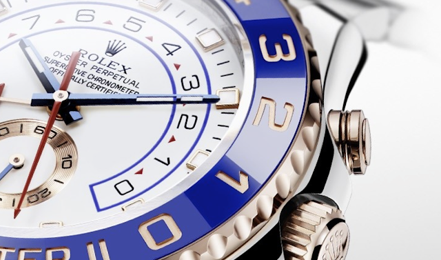 How to Set the Rolex Yacht-Master II Regatta Timer (photo: Rolex)