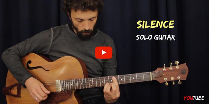#18 Silence - Riccardo Chiarion
