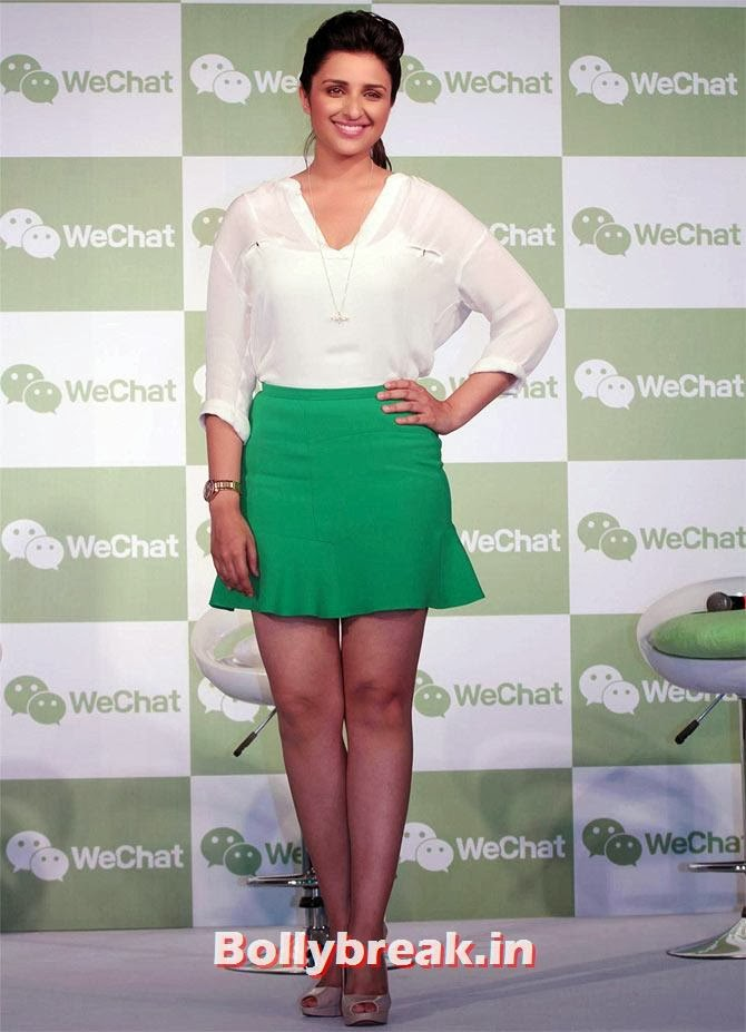 Parineeti Chopra, Which Bollywood Actress Wears the Casual Clothes Best?
