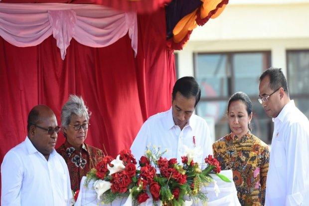 Harga BBM di Papua Resmi Rp 6.450, Pertamina Mengaku Rugi 800 M