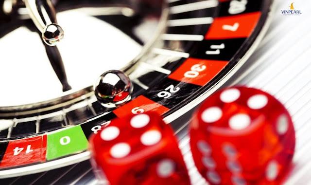 Khu vui chơi giải trí Casino Phú Quốc