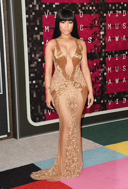 Jane Wonder || Best dressed at the VMAs