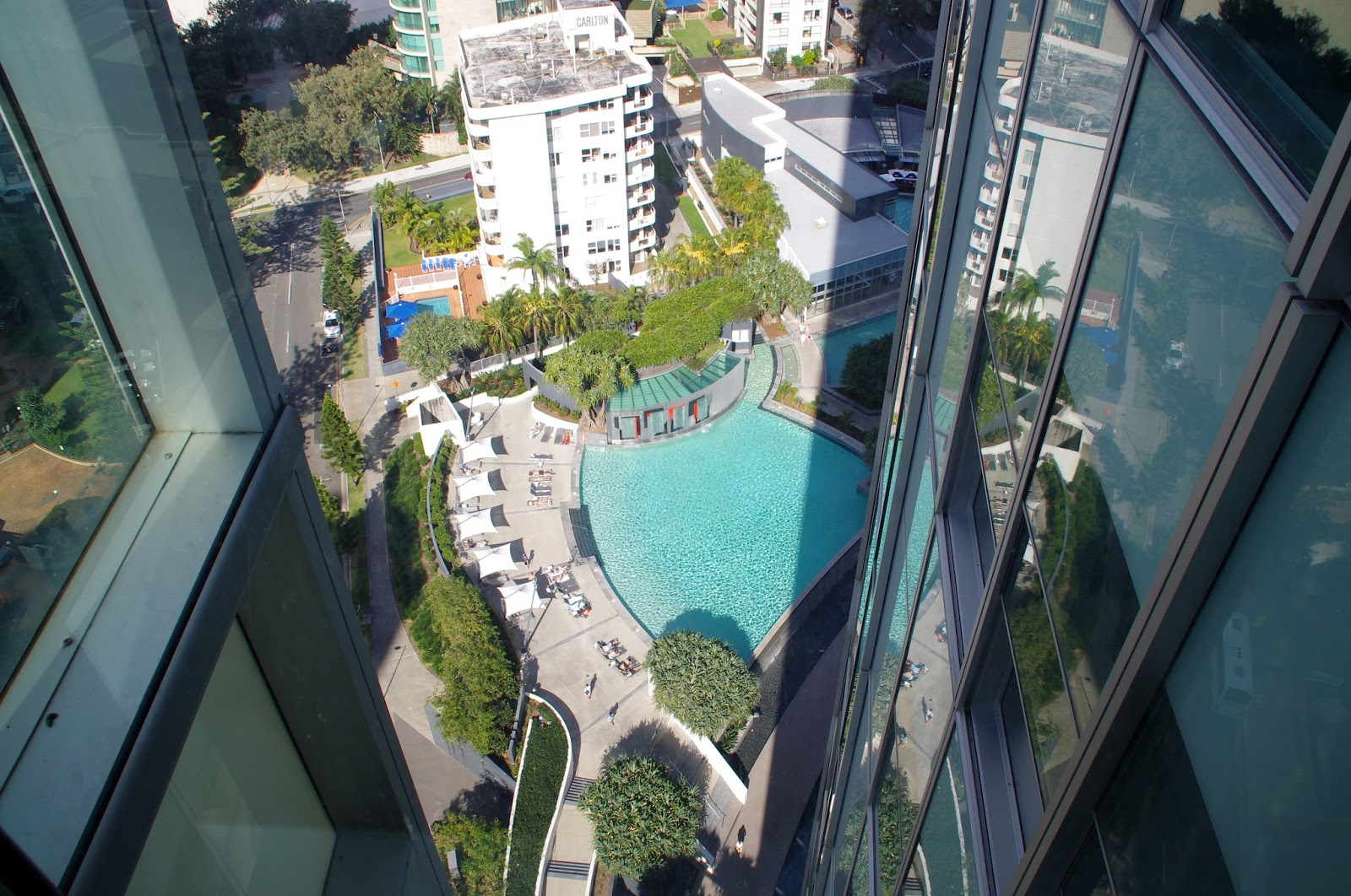 Q1 Resort Spa Gold Coast A Luxury Apartment with a View