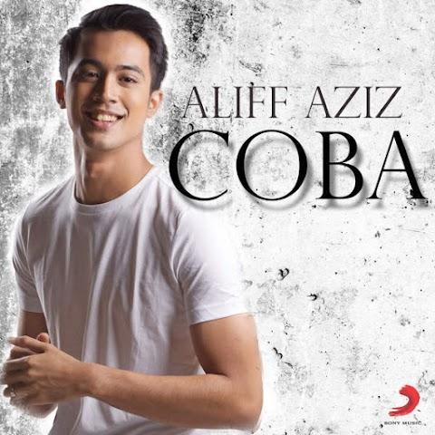 Aliff Aziz - Coba MP3