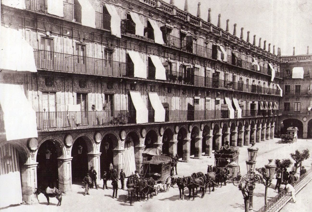 Blog de cesar estornes de historia y deportes posadas for Hoteles familiares en bilbao