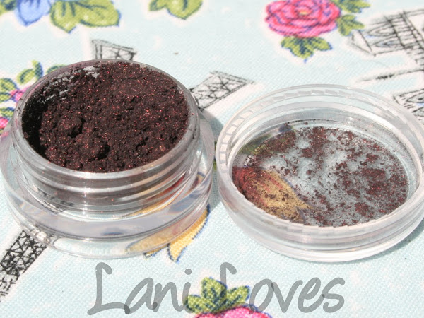 A Fyrinnae A Day: Monarch Butterfly Swatches & Review