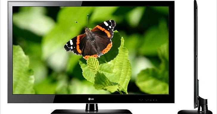 LG 32LB550A LED TV FIRMWARE FILE DOWNLOAD. - AJAYANTECH ...