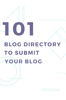 free blog directory to get backlinks
