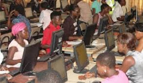 JAMB Pegs University Cut-Off Mark At 120