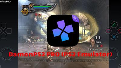 DamonPS2 PRO (PS2 Emulator) v0.940-pro - APK - Download