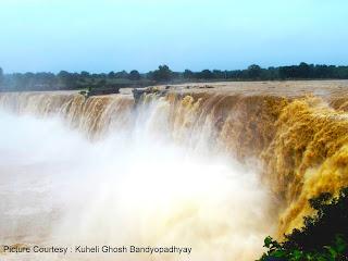 Jagdalpur Araku Vizag