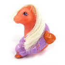 My Little Pony Misty Year Six Water Colour Baby Sea Ponies G1 Pony