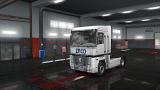 european logistics companies paint jobs pack screenshots 22, enco
