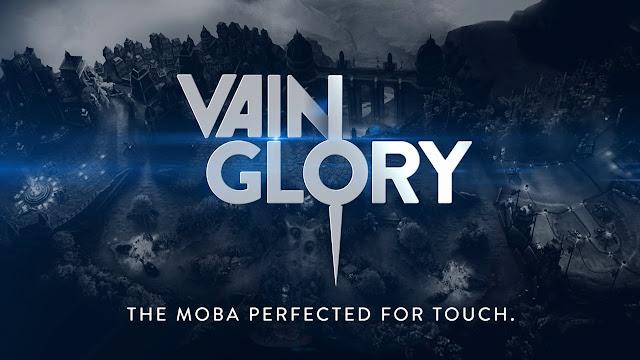 Tutorial Cara Bermain Vainglory di Android Iphone untuk Pemula, Cara Bermain Vainglory untuk newbie, Cara memilih hero vainglory pemula, istilah vainglory, cara mendapatkan gold exp di vainglory.