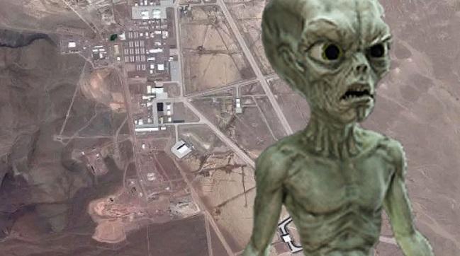Το είπαν και το έκαναν: Ξεκίνησε η «εισβολή» στην Area 51 (ΒΙΝΤΕΟ)