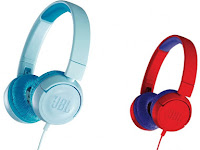 Nikmati Mendengarkan Musik Lebih Berkualitas Dengan Headphone JBL