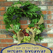 Feast on the Farm {Holiday Wreath Giveaway}