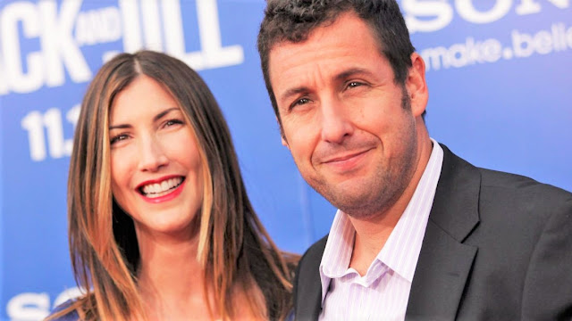 Adam Sandler the Actor