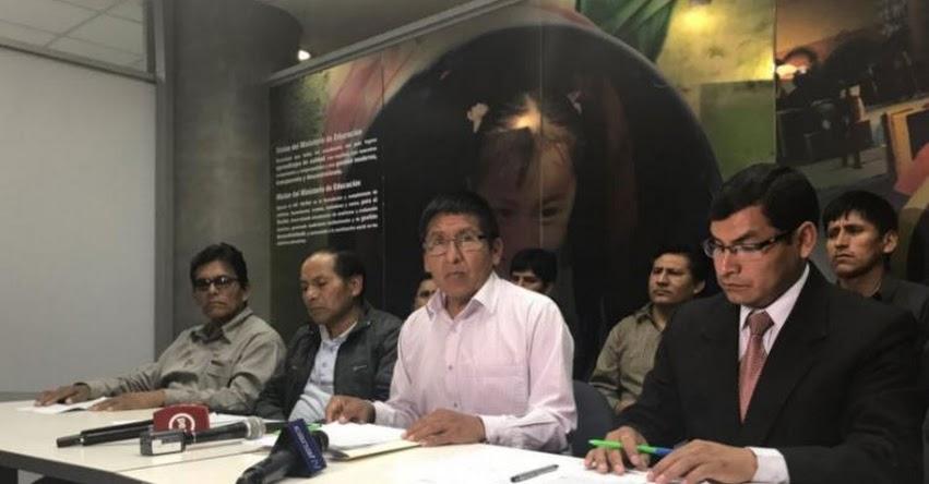Maestros de Cusco se alistan para reiniciar clases este lunes 14 de agosto