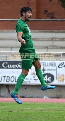 Fútbol Sitio de Aranjuez