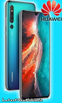 Huawei P30 Pro Space