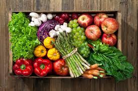 Makanan yang Beracun Jika Dimakan Mentah