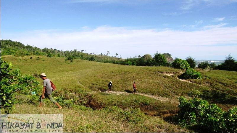 Pantai Pasie Saka Aceh Jaya Jangan Mati Di Sini