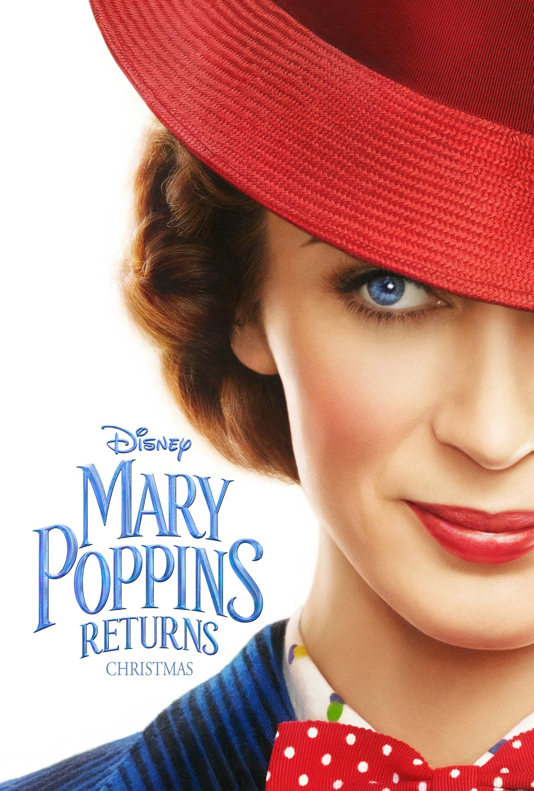 , Mary Poppins Returns- New Teaser Trailer