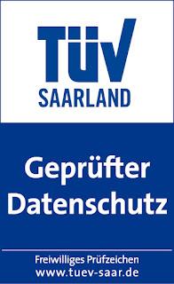 Als erstes EAM Tool aus der Cloud hat LeanIX das Datenschutz-Prüfzeichen des TÜV Saarland erhalten
