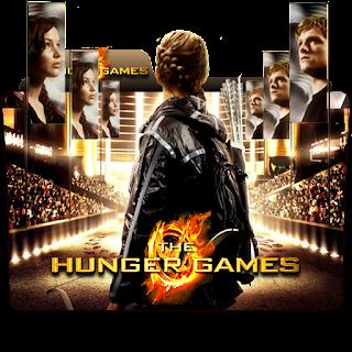 โหลดฟร 1 Part Mini Hq The Hunger Games 1 4 Collection