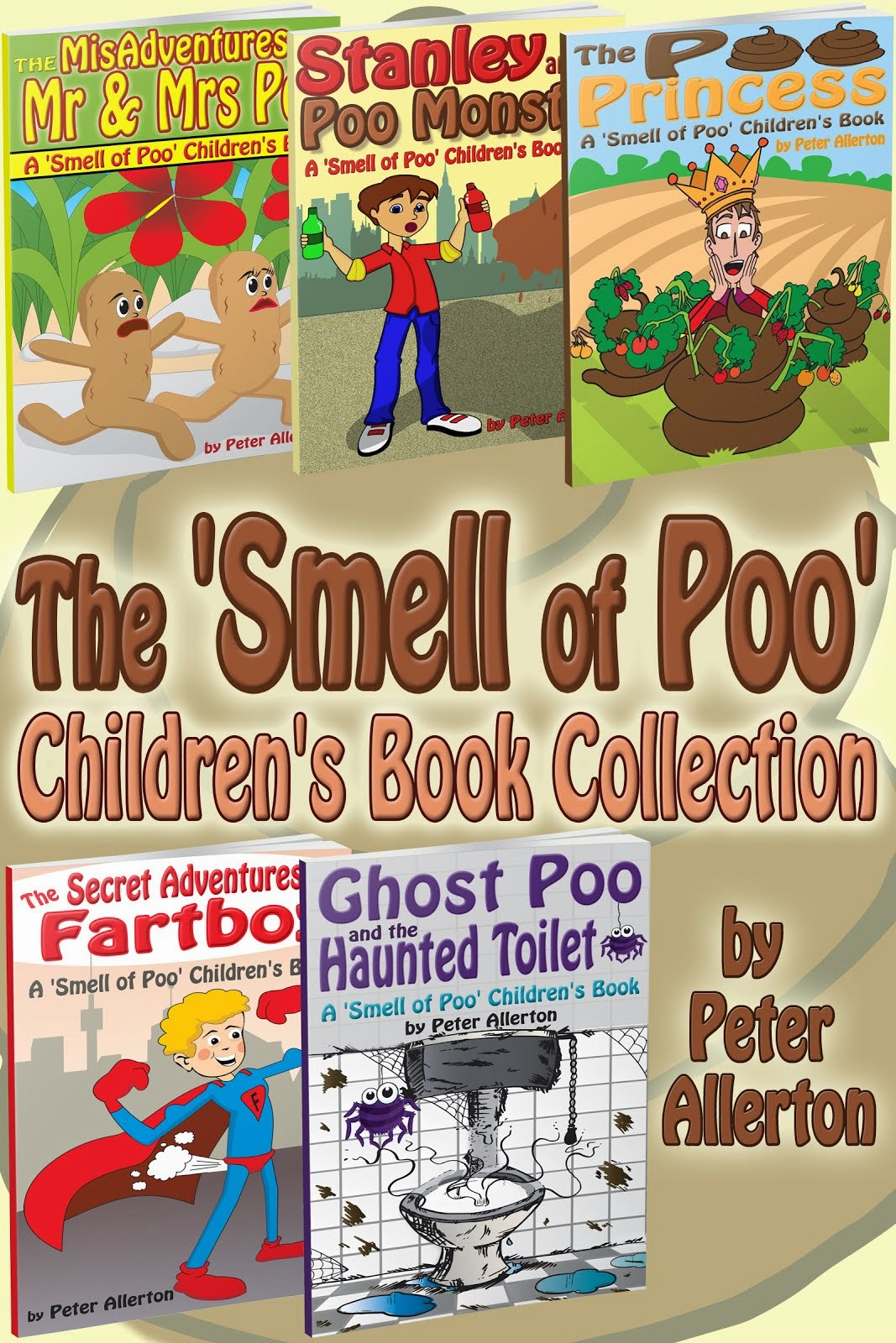 Can you Smell the Poo..?