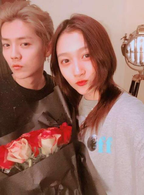 seohyun and luhan dating news