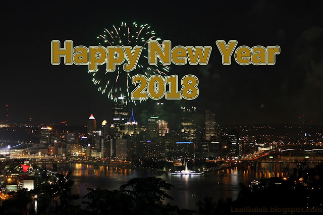 Download Happy New Year 2018 images