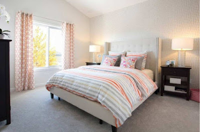 best bedroom curtain design ideas 2019, curtain designs for bedroom 2019, classic curtains