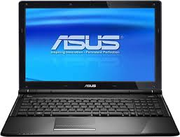 Laptop Asus RAM 8 GB