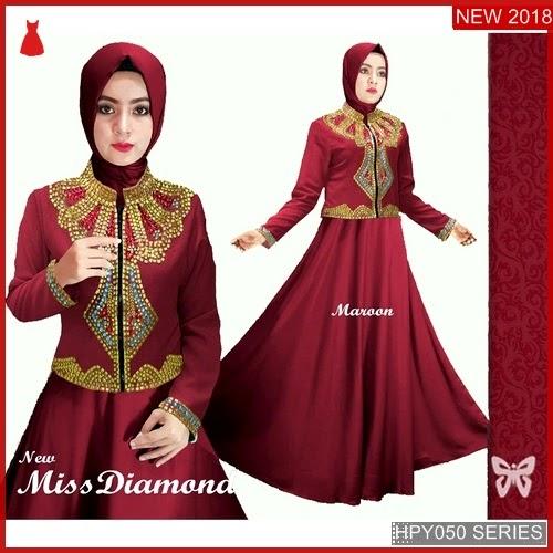HPY050M137 Miss Diamond Anak jpg Murah BMGShop