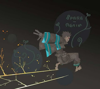 Spark agian!