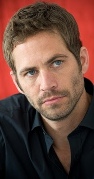 PAUL WALKER COOL HAIRSTYLES