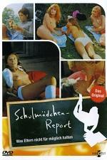 Schulmadchen-Report 1 Was Eltern nicht fur moglich halten 1970
